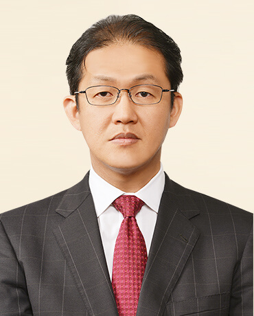 General Manager Yasutaka Goto