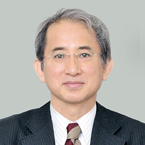Senior Fellow, a Japanese Major Pharmaceutical Company.Dr.Tsuneaki Sakata