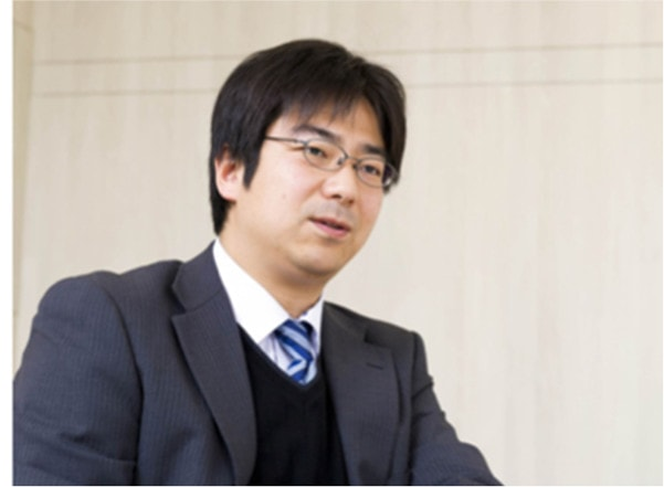 Executive Director, Health and Global Policy Institute.Dr. Toshio Miyata