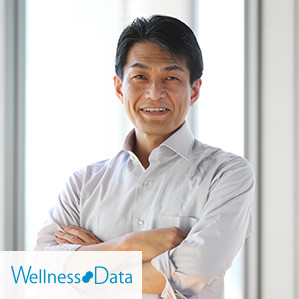 WellnessData Inc.